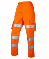 Hi Visibility Pennymoor Orange Ladies Cargo Trouser EN471 GO/RT3279